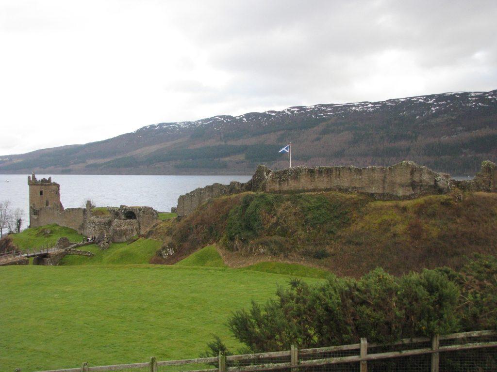 Scotland – Travel Culture