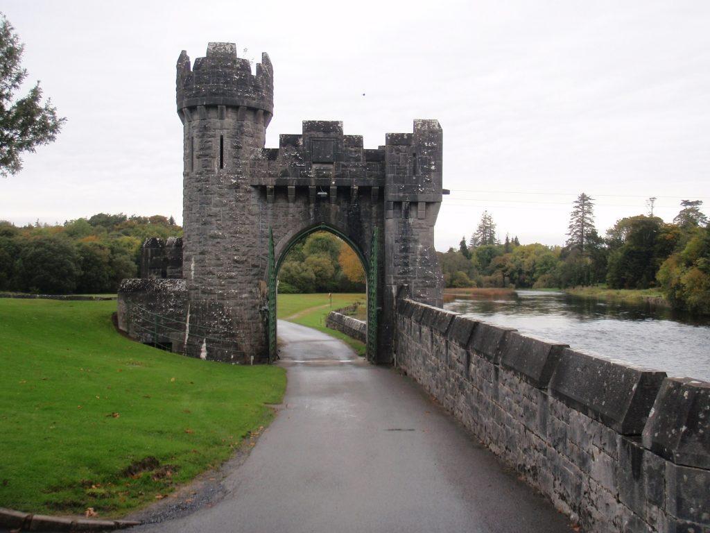 Northern Ireland – Cities & Sites