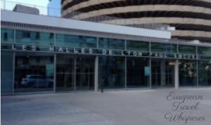 Les Halles de Lyon Paul Boucuse