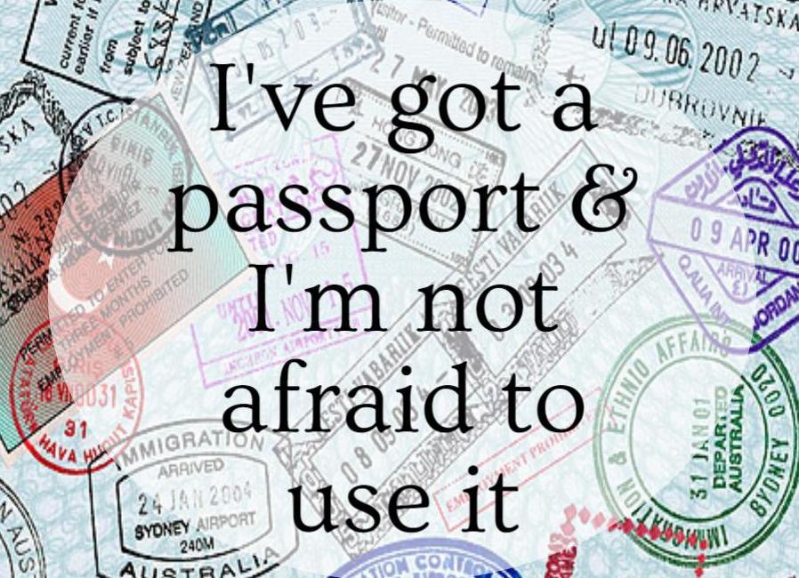 Passports & Visas – Do You Need Them?