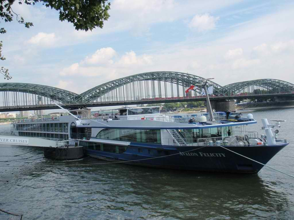 River Cruising Top Benefits