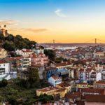 Lisbon, Porto & Douro Valley