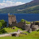 History & Tastes of Scotland