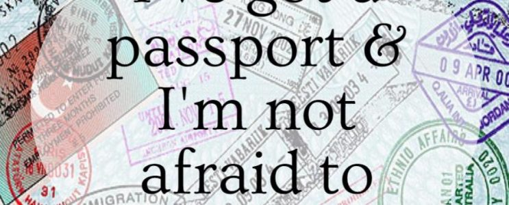 Passports & Visas – Do You Need Them?